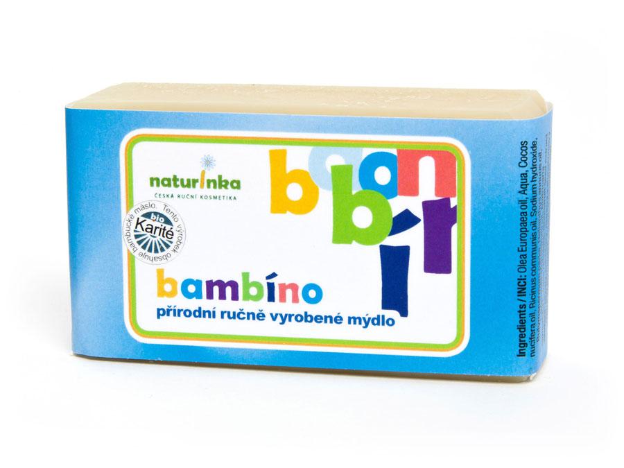 Bambíno mýdlo