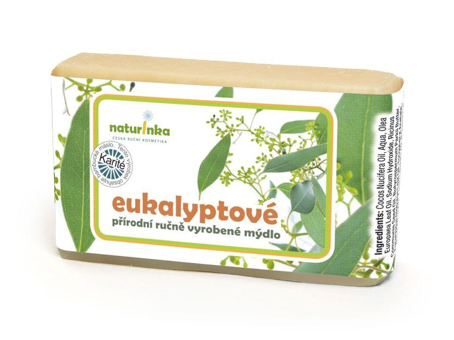 Eukalyptové mýdlo